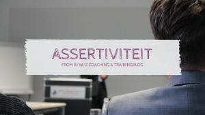RWZ Coaching + assertiviteit