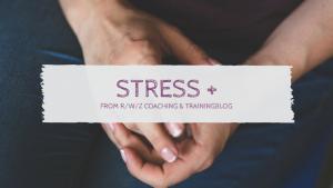 RWZ-Coaching + stress
