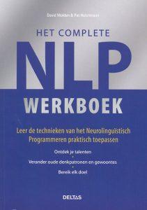 boek + het complete NLP werkboek